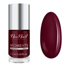 NeoNail, Лак для ногтей Moments №7077-7, Wine Red