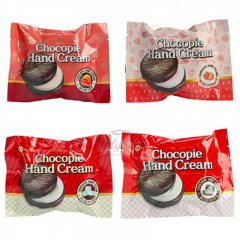 Крем для рук Chocopie The Saem